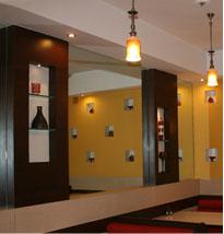 Interior Design Exhibition Furniture Event