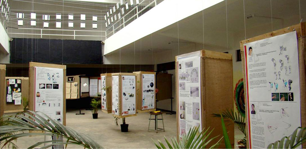 College of Architecture and Center for Design Nashik